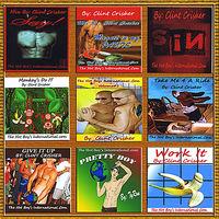 Clint Crisher - Vol. 1-Hot Boys International