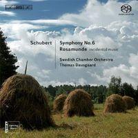 Thomas Dausgaard - Symphony No 6 (Hybr)