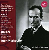 Igor Markevitch - Legacy: Markevitch
