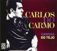 Do Carlos Carmo - Canoas Do Tejo