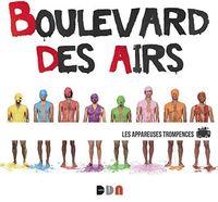Boulevard des Airs - Les Appareuses Trompences (Ger)