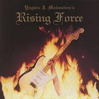 Yngwie Malmsteen - Rising Force (Hol)