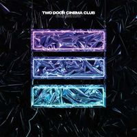 Two Door Cinema Club - Gameshow [2 LP]