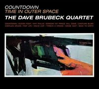 The Dave Brubeck Quartet - Countdown Time In Outer Space [Import]