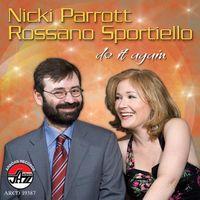 Rossano Sportiello - Do It Again