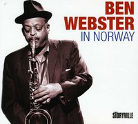 Ben Webster - Ben Webster in Norway