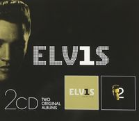 Elvis Presley - 30# 1 Hits /2nd to None