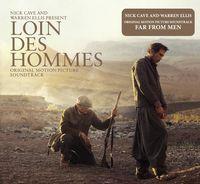 Nick Cave & Warren Ellis - Loin Des Hommes (Far From Men) (Original Motion Picture Soundtrack) [LP]