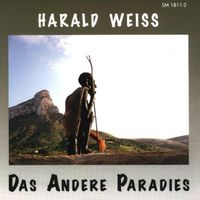 Gillian Weir - Das Andere Paradies