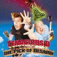 Tenacious D - Pick Of Destiny (Jpn)