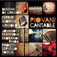 Nicola Piovani - Piovani Cantabile