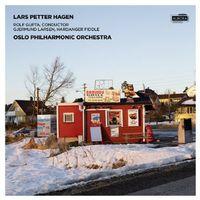 Oslo Philharmonic Orchestra - Lars Petter Hagen