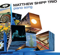 Matthew Shipp - Piano Song