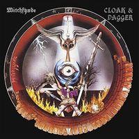 Witchfynde - Cloak & Dagger (Uk)