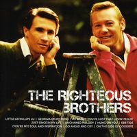 Righteous Brothers - Icon