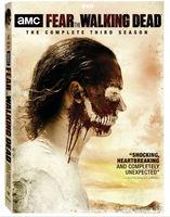 Fear The Walking Dead [TV Series] - Fear The Walking Dead: The Complete Third Season
