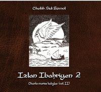 Cheikh Sidi Bemol - Vol. 2-Chants Marins Kabyles (Fra)