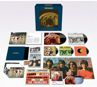 The Kinks - The Kinks Are The Village Green Preservation Society [Super Deluxe Box Set]
