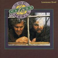 Doc & Merle Watson - Lonsome Road [Import]
