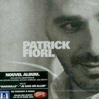 Patrick Fiori - Patrick Fiori [Import]
