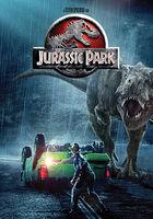 Jurassic Park [Movie] - Jurassic Park