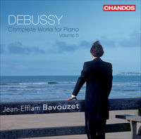 Jean-Efflam Bavouzet - Complete Works for Piano 5