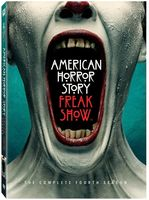 American Horror Story [TV Series] - American Horror Story - Freak Show: The Complete Fourth Season