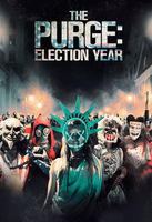 The Purge [Movie] - The Purge: Election Year
