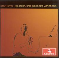 Beth Levin - Goldberg Variations BWV 988