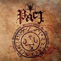 Pact - Infernal Hierarchies Penetrating the Threshold of