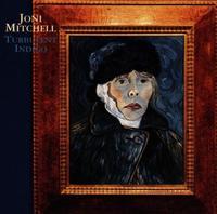 Joni Mitchell - Turbulent Indigo [Import]