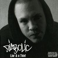 Diabolic - I Want You To Be My Boy