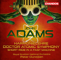 P. Paray - Doctor Atomic Symphony