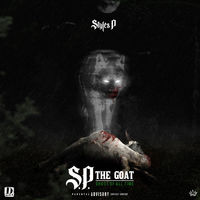 Styles P - S.P. The Goat: Ghost Of All Time [Digipak]