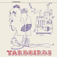 Yardbirds - Yardbirds (Aka Roger The Engineer) Mono