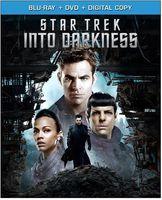 Star Trek - Star Trek Into Darkness