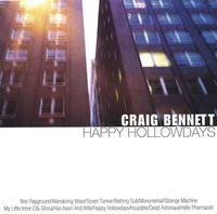 Craig Bennett - Happy Hollowdays