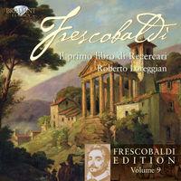 Roberto Loreggian - II Primo Libro Di Recercari