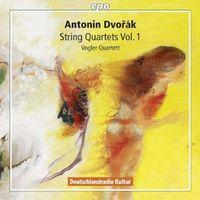 Dvorak / Vogler Quartett - String Quartets 1