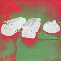 Spiritualized - Fucked Up Inside [Limited Edition Vinyl]