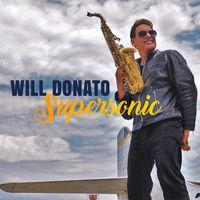 Will Donato - Supersonic