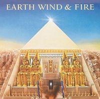 Earth Wind & Fire - All N All (Bonus Tracks) (Ltd) (Reis) (Jpn)