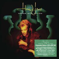 Howard Jones - Dream Into Action (W/Dvd) [Deluxe] (Exp) [Digipak] (Uk)