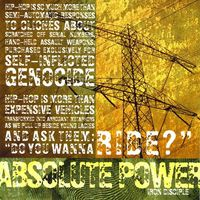 Absolute Power - Iron Disciple