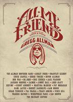 Gregg Allman - All My Friends: Celebrating The Songs & Voice Of Gregg Allman [DVD]