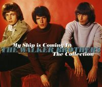 Walker Brothers - My Ship Is Coming In: The Collection [Import]