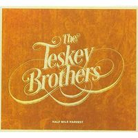 The Teskey Brothers - Half Mile Harvest [LP]