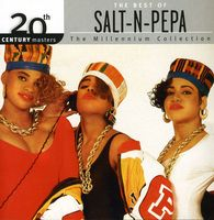 Salt-N-Pepa - 20th Century Masters: Millennium Collection
