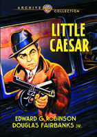 Sidney Blackmer, Sr. - Little Caesar