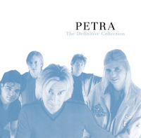 Petra - The Definitive Collection